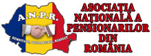 Asociatia Nationala a Pensionarilor din Romania